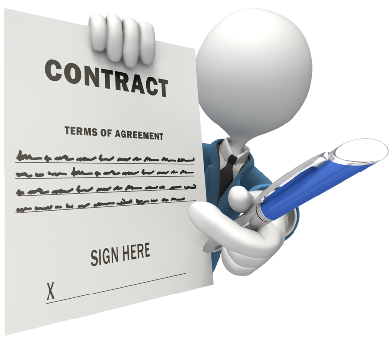 5 Critical Construction Contract Terms