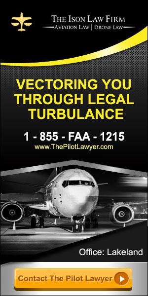 Pilot Lawyer
