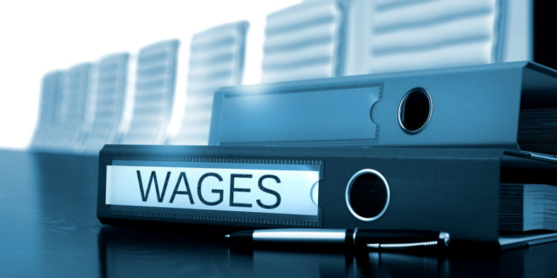 Wages Law